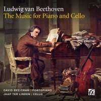Beethoven: Music for Piano and Cello