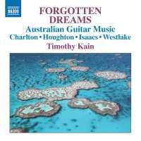 Forgotten Dreams - Australian Guitar Music