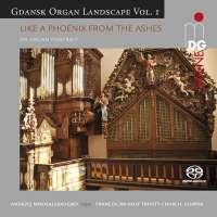 Gdańsk Organ Landscape Vol. 1