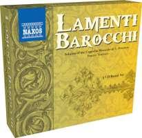 LAMENTI BAROCCHI