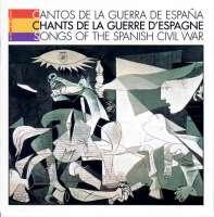 Songs of Spanish Civil War