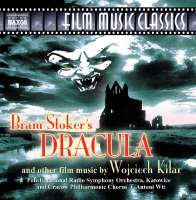Kilar: Bram Stoker's Dracula