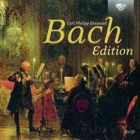 C.P.E. Bach Edition