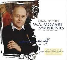 Mozart: Symphonies Vol. 11