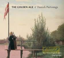 Golden Age of Danish Partsongs