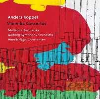 Koppel: Marimba Concertos