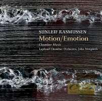 Rasmussen: Motion/Emotion