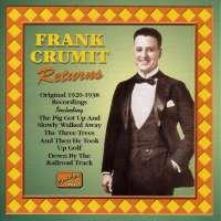 CRUMIT, Frank: Returns