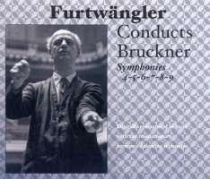 Bruckner: Symphonies Nos. 4 - 9