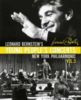 Young People's Concerts Vol. 3