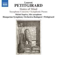Petitgirard: States of Mind