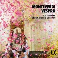 Monteverdi: Vespro