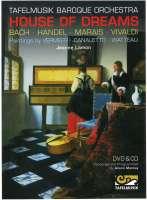 Tafelmusik Baroque Orchestra - House Of Dreams