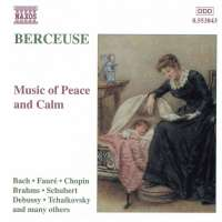 BERCEUSE: Music of Peace ...