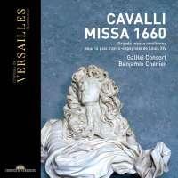Cavalli: Missa 1660