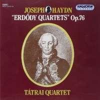 Haydn: 6 string quartets op 76