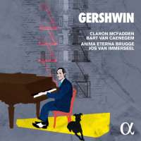 GERSHWIN: Summertime; An American in Paris; I got Rhythm; Rhapsody in Blue; ...
