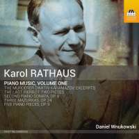Rathaus: Piano Music Vol. 1