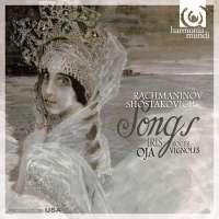 Shostakovich / Rachmaninov: Songs