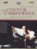WYCOFANY  Offenbach: Des Contes D'Hoffmann