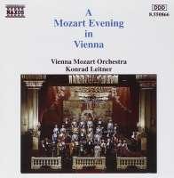Mozart: Evening in Vienna