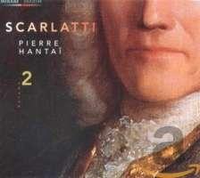 Scarlatti: Sonates vol. 2