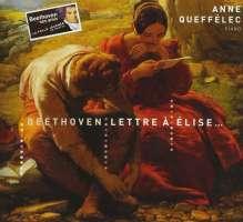 Beethoven: Lettre a Elise