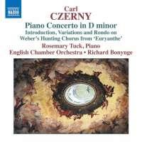 Czerny: Piano Concerto in D