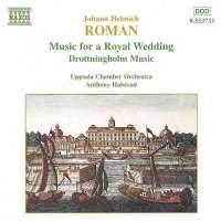 ROMAN: Drottningholm Music