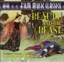 AURIC: Beauty and the Beast