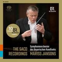 Mariss Jansons - The SACD Recordings