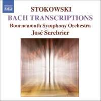 Stokowski Bach Transcriptions