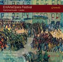 EntArteOpera Festival - Kammermusik, Lieder