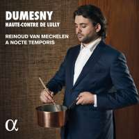 Dumesny - Haute-Contre de Lully
