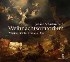 Bach: Weihnachtsoratorium BWV 248
