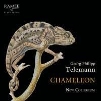 Telemann: Chameleon