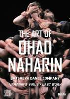 The Art of Ohad Naharin