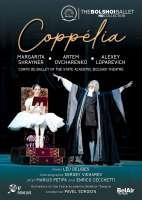 Delibes: Coppélia