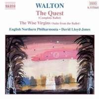 WALTON: The Quest