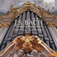 Bach: Complete Organ Music