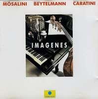 Beytelmann/ Caratini/ Mosalini:  Imagens