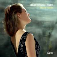 Debussy: Etudes, Livre I + II
