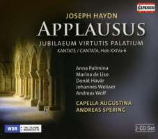Haydn: Applausus