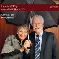 Britain's Glory - Joseph Haydn Canzonettas