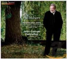 Schubert: Sonates pour piano
