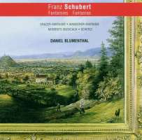Schubert: Moments Musicaux D.780