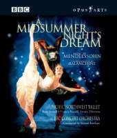 Mendelssohn - A Midsummer Night\'s Dream