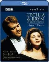 Cecilia & Bryn at Glyndebourne-