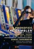 Prokofiev: Gambler