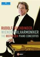 Beethoven: Piano Concertos 1 - 5
